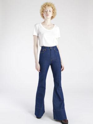 calça jeans Amapô