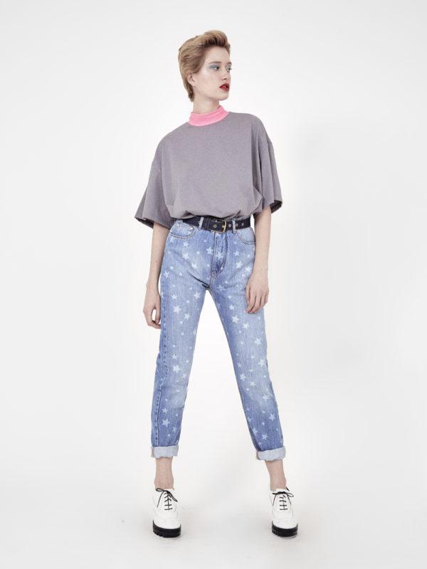 mom jeans Amapô